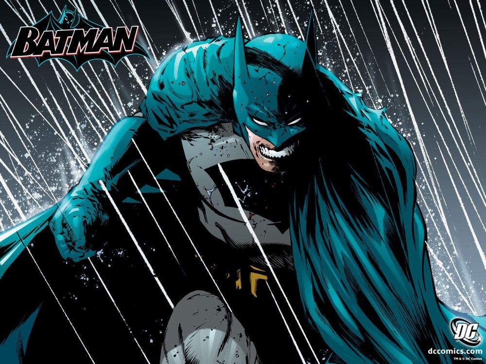 next-batman